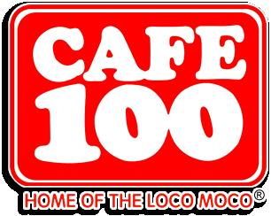 Cafe 100 - Hilo, HI